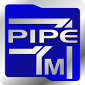 Mitered Pipe Calculator icon