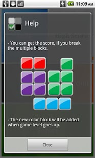 Speed Block- screenshot thumbnail