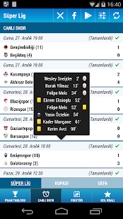 Süper Lig - screenshot thumbnail