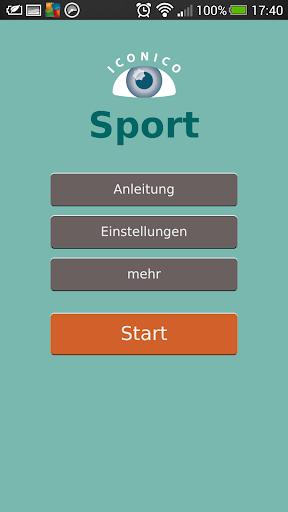 ICONICO Sport