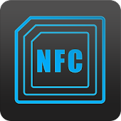 inViu NFC-tracker