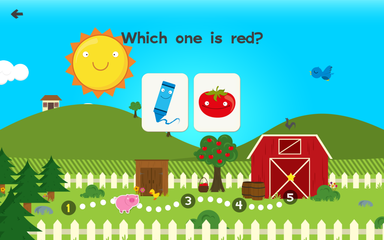 Preschool Math Games for Kids- screenshot