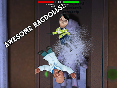 Rival Rumble- screenshot thumbnail