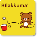 Rilakkuma LiveWallpaper 15 icon