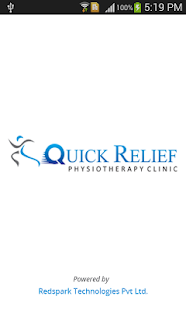 QuickRelief- screenshot thumbnail