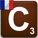 French Scrabble Checker icon