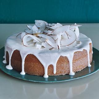 Coconut Rum Cake Recipes.