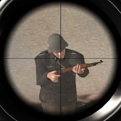 Duty calls elite sniper WW2