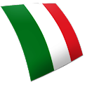 Italian Audio FlashCards logo