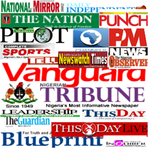 Image result for nigeria-newspaper