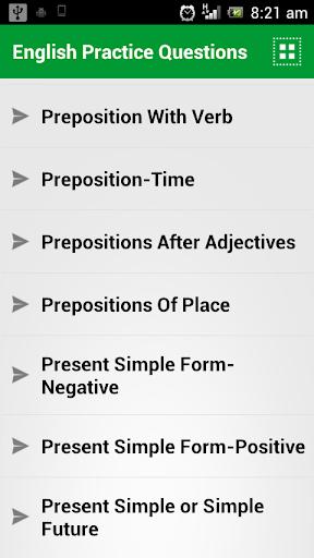 玩教育App|English Grammar Practice Pro免費|APP試玩