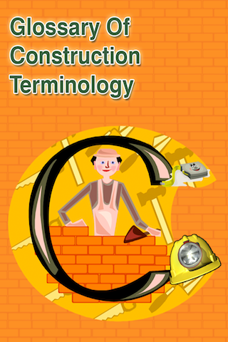 Construction glossary android apps on google play for Construction vocabulary