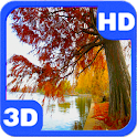 Autumn Pond Willow View HD icon