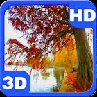 Autumn Pond Willow View HD icon