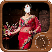 Download Indian Bridal Photo Montage APK to PC