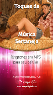 Música Sertaneja Toques MP3
