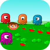 Berry Muncher : Fruit Frenzy