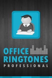 Office Ringtones Professional - screenshot thumbnail