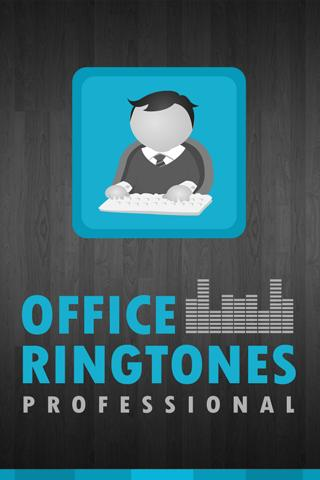 Office Ringtones Professional - screenshot
