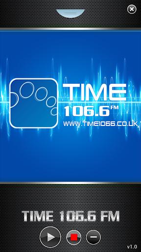 TIME 106.6 RADIO