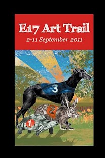 E17 Art Trail 2011 - screenshot thumbnail