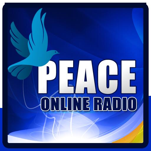 Peace Radio LOGO-APP點子