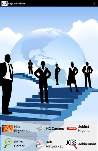 Nigeria Jobs Finder