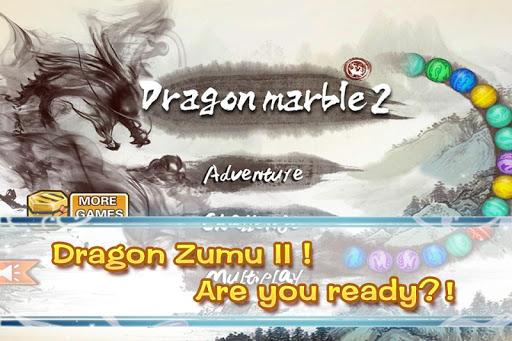 Dragon Zumu II