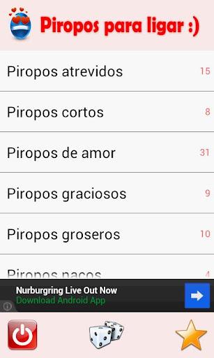 Poemas y Piropos