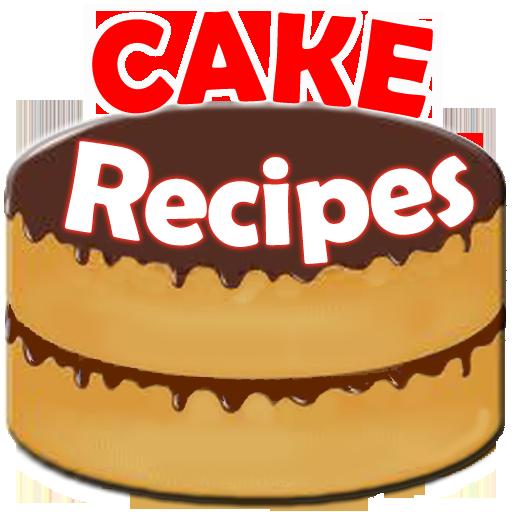 個人化必備App|Christmas Cake Recipe LOGO-綠色工廠好玩App