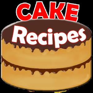 Mother Day Cake Recipe LOGO-APP點子