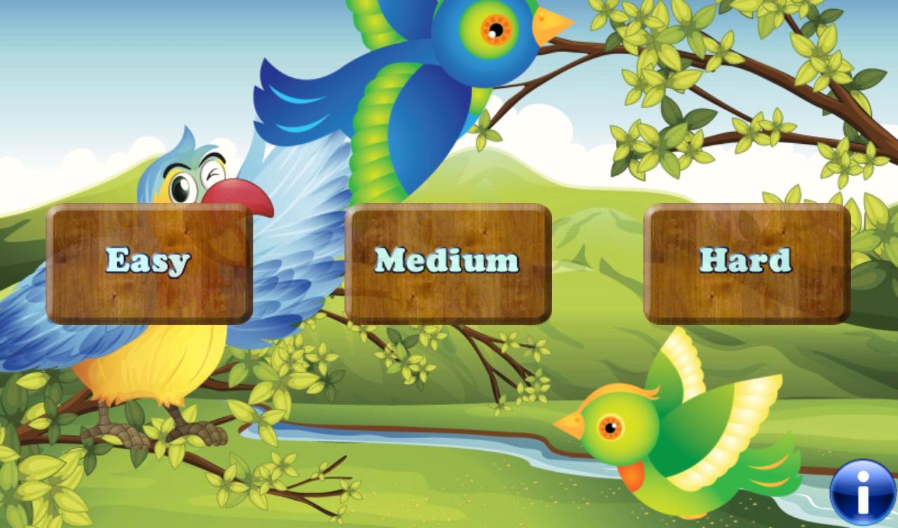 Birds Best Games for Toddlers - screenshot