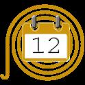 Calendario Laboral España 2014 icon