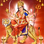 Audiolibro La Diosa Nepalí