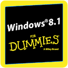 Windows 8.1 for Dummies icon