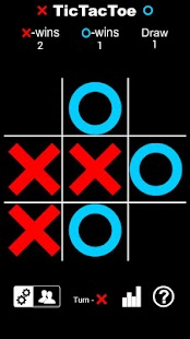 Tic Tac Toe HD- screenshot thumbnail