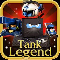 Tank Legend(legend of tanks) 1.9