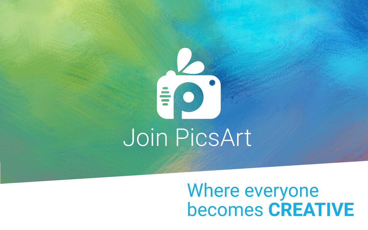 PicsArt Photo Studio - screenshot