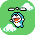 Doreamon Flying icon