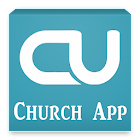 Christ Unveiled Church App icon