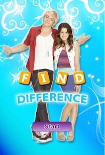 Aussly Find Difference Games