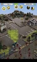 Screenshot of Hills of Glory: WWII
