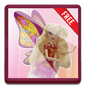 Princess Fashion Puzzles Game