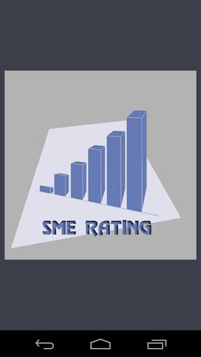 SME RATING