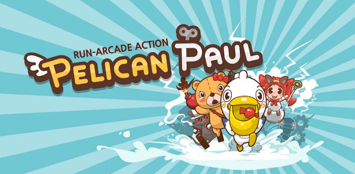 Pelican Paul v1.0.4