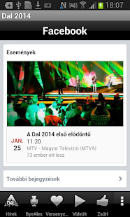 A Dal 2014 - screenshot thumbnail
