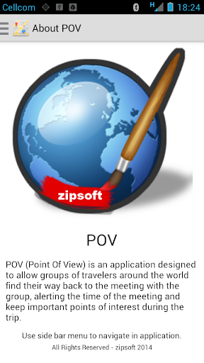 【免費旅遊App】POV - Point Of View-APP點子