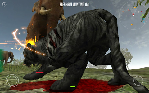 Life Of Black Tiger v1.4