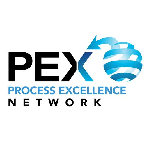 PEX Network LOGO-APP點子