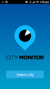 City Monitor- screenshot thumbnail